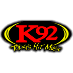 K92 92.3 FM USA, Roanoke