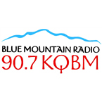 KQBM 90.7 FM United States of America, Stockton