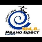 Trkbest 104.8 FM Belarus, Brest