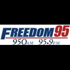 Freedom 95 950 AM United States of America, Terre Haute