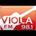 Rádio Viola 98.1 FM Brazil, Guaraniacu