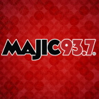 The All-New Majic 93.7 99.5 FM USA, State College