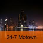 24-7 Motown United Kingdom