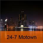 24/7 Motown United Kingdom