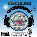 Radio Nueva Vida ixmujil 95.9 FM Guatemala, Tacaná