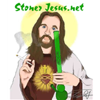 The 24/7 Stoner Jesus Radio Network United States of America