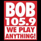 BOB 105.9 105.9 FM United States of America, Pascagoula