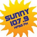 Sunny 107.9 WFBS 107.9 FM United States of America, Salem