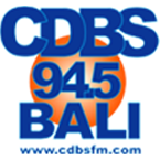 CDBS FM Bali 94.5 FM Indonesia, Denpasar