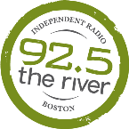 WXRV/92.5 the River 92.5 FM USA, Andover