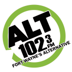 ALT 102.3 102.3 FM USA, Wayne