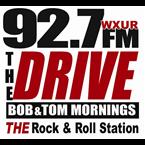 The Drive 92.7 FM USA, Utica-Rome