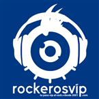 Rockeros VIP Radio USA