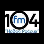 Новая Россия 104.0 FM Russia, Novorossiysk