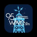 95wavefm 95.3 FM USA, Grand Marais