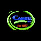 Rádio Cametá 99.1 FM Brazil, Belém