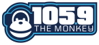 105.9 The Monkey 107.1 FM USA, Gulfport
