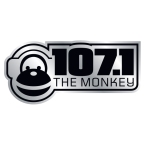 107.1 The Monkey 107.1 FM USA, Gulfport