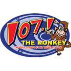 107.1 The Monkey 107.1 FM USA, Gulfport