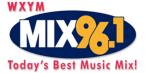 Mix 96 and 107.3 La Crosse 96.1 FM USA, La Crosse