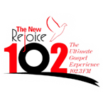 Rejoice 102.3 102.3 FM United States of America, Chicago