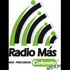 Radio Más Colanta 105.4 FM Colombia, Santa Rosa de Osos
