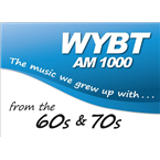 WYBT 1000 AM United States of America, Blountstown