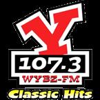 Y 107.3 107.3 FM USA, Zanesville