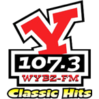 Y 107.3 107.3 FM United States of America, Zanesville
