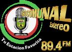 Asocomunal Estereo 89.4 F.M. Colombia, Tunja