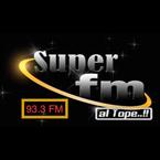 SUPER 93.3 FM Ecuador, Riobamba