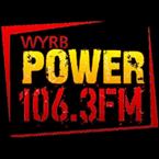 Power 106.3 FM 106.3 FM USA, Rockford