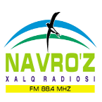 Navroz FM 88.4 FM Uzbekistan, Tashkent