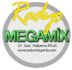 Radyo Megamix Turkey
