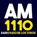 Radio Paso de los Toros 1110 AM Uruguay, Paso de los Toros