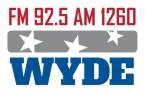 WYDE-FM/AM 1260 AM USA, Birmingham