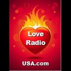 Love Radio USA - 60 Years Of Love Songs USA