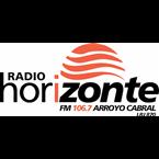 FM Horizonte 106.7 FM Argentina, Villa Maria