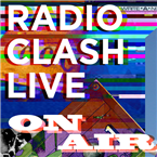 Radio Clash Live! United Kingdom