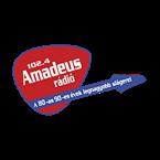 Amadeus Radio 102.4 FM Hungary, Szolnok