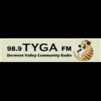 TYGA FM 98.9 FM Australia, New Norfolk