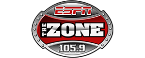 ESPN The Zone 105.9 105.9 FM United States of America, Jackson