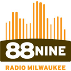 88Nine Radio Milwaukee 88.9 FM USA, Milwaukee-Racine