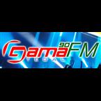Gama FM Tegal 90.0 FM Indonesia, Tegal