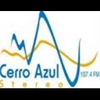 Cerro Azul (Yarumal) 107.4 FM Colombia