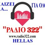 RADIO 322 Greece
