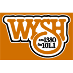 WYSH 1380 AM United States of America, Knoxville