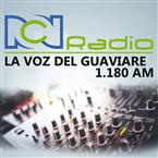 RCN LA VOZ DEL GUAVIARE 1180 AM Colombia, San José del Guaviare