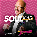 Soul 101.5/1230AM 98.5 FM USA, Lima
