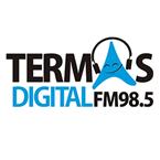FM Termas Digital 98.5 FM Argentina, Santiago del Estero